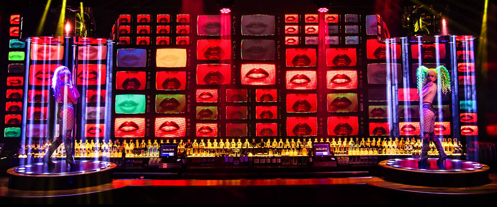 Kiss Kiss Nightclub