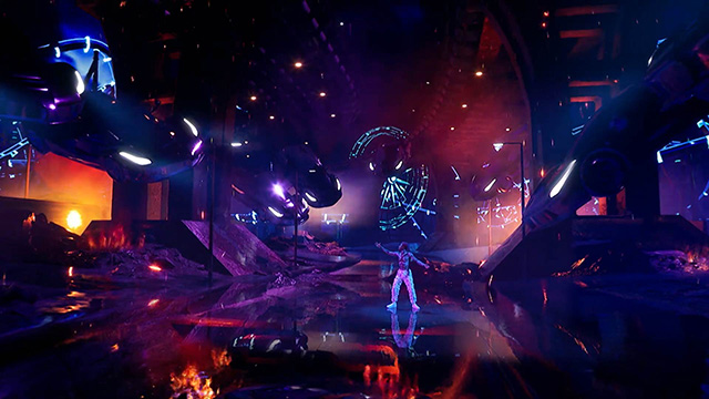 America's Got Talent Virtual Production
